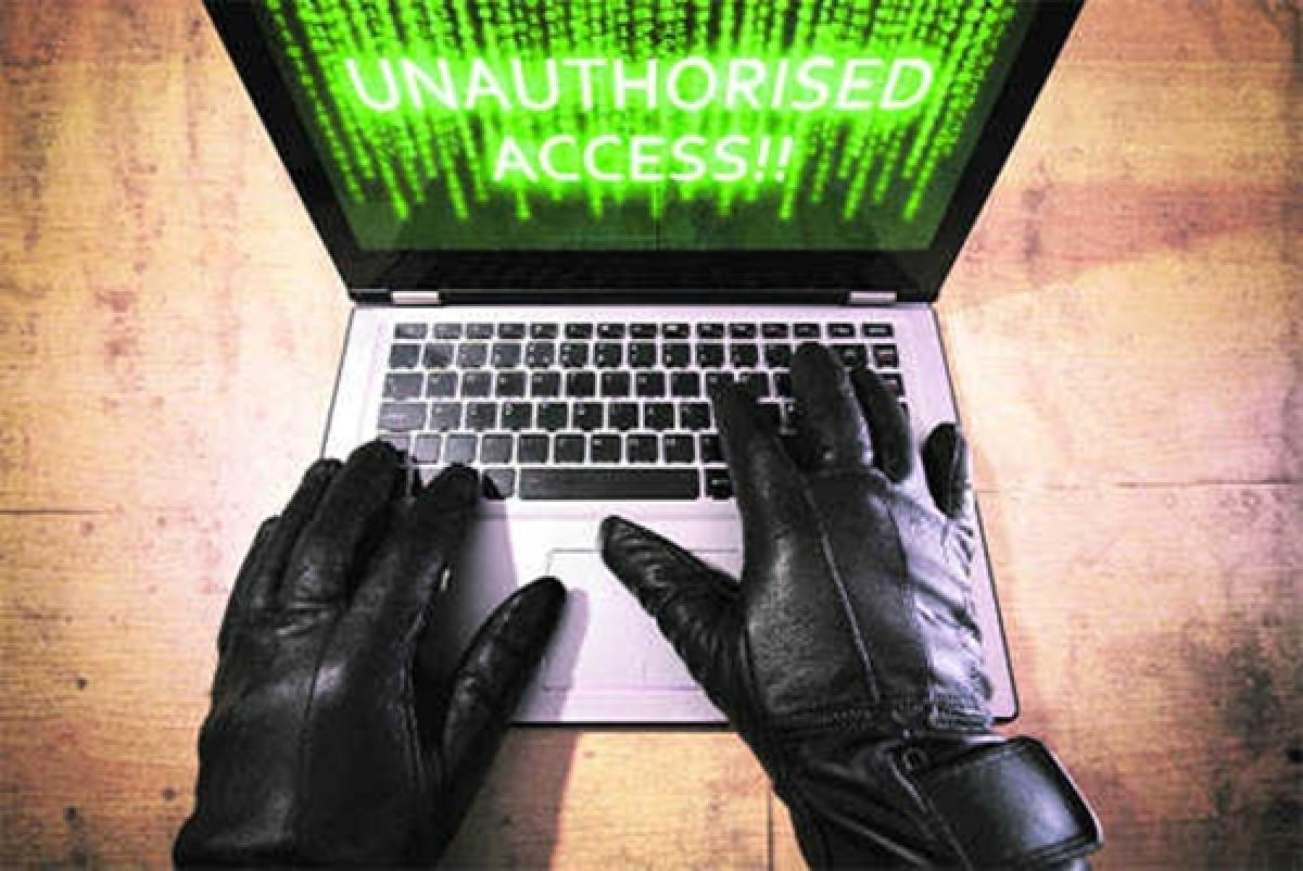 Online frauds a headache for Delhi cyber cell