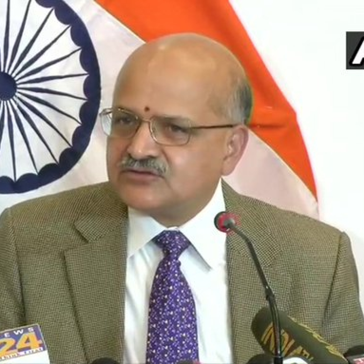 No killing in Kashmir, situation to be normal in few days: Chief Secretary