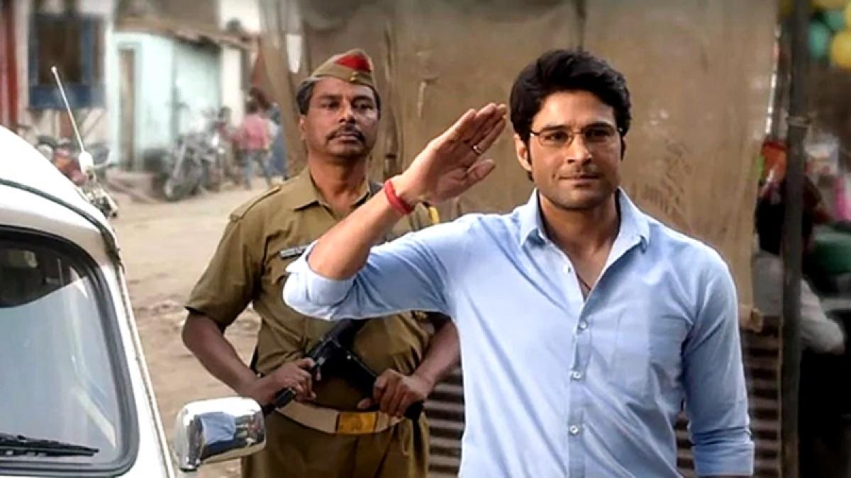 Pranaam Movie Review: Unimpressive & illogical