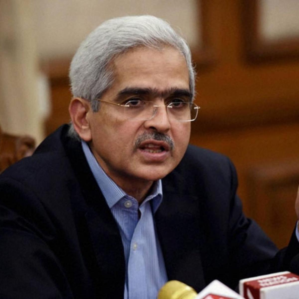 Banking system safe & sound: RBI Governor Shaktikanta Das on PMC