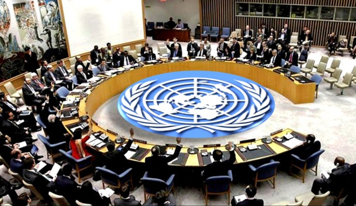 UN Security Council to hold closed door meeting on Kashmir today