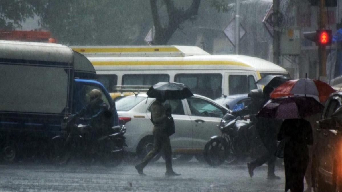 Monsoon arrives in Maharashtra; Mumbai to receive rain by weekend