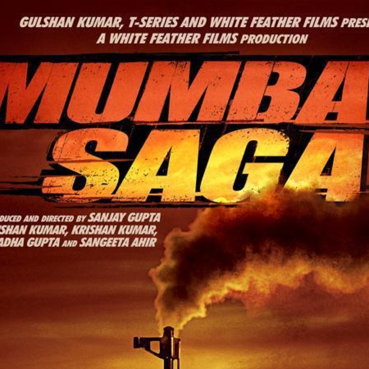 John Abraham's next 'Mumbai Saga' to release in June 2020