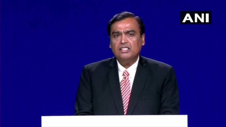 Reliance to be zero-net debt company in 18 months: Mukesh Ambani at AGM