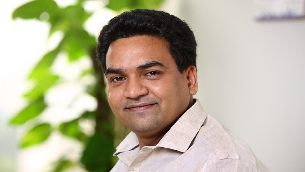 Rebel AAP leader Kapil Mishra