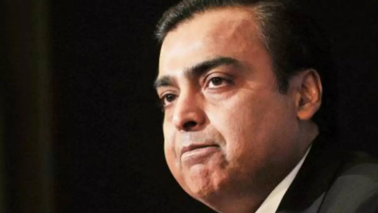 Reliance sees biggest intraday jump in 10 years