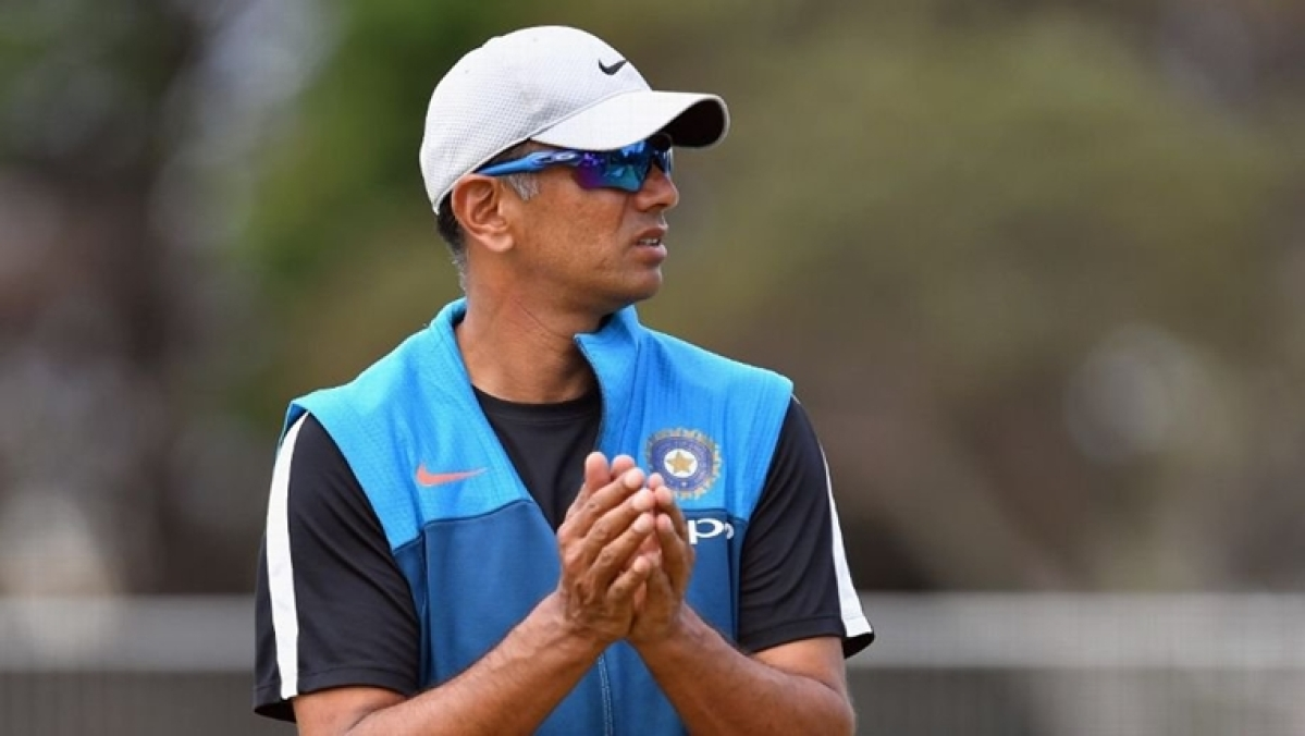 Rahul Dravid Birthday Special: The 'ICC Hall of Famer' who's strengthening the young brigade