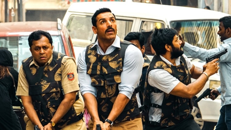 John Abraham's 'Batla House' to release on August 15, High Court adjourns plea