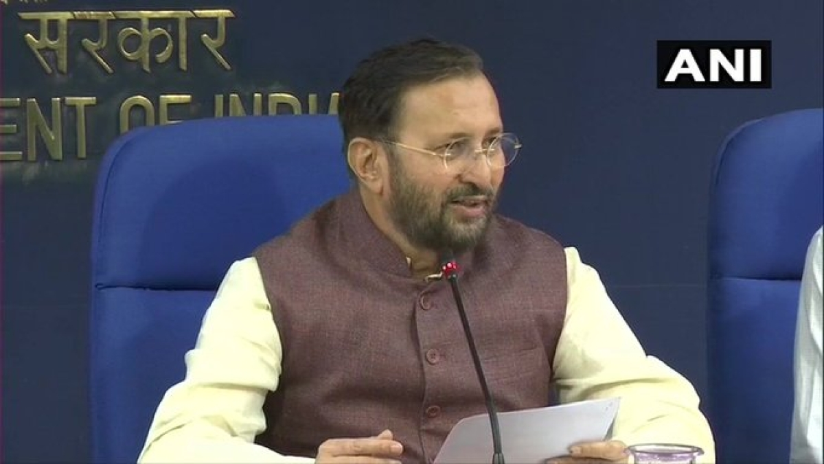 AAP government must tell how many CPCB directions on air pollution has it followed: Prakash Javadekar