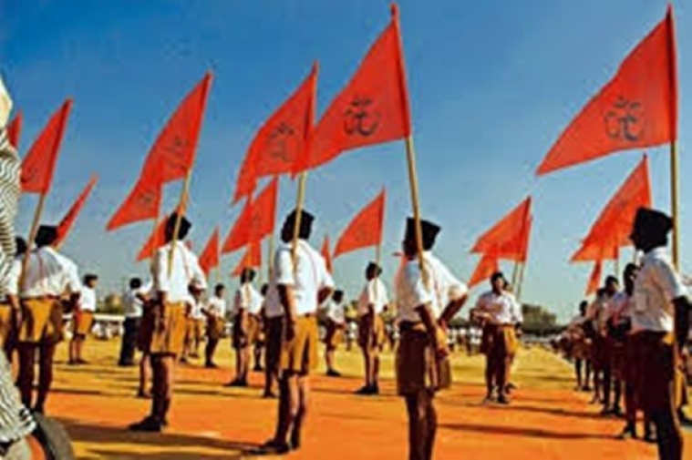 Bhopal: RSS seeks details of works from BJP, other organisations