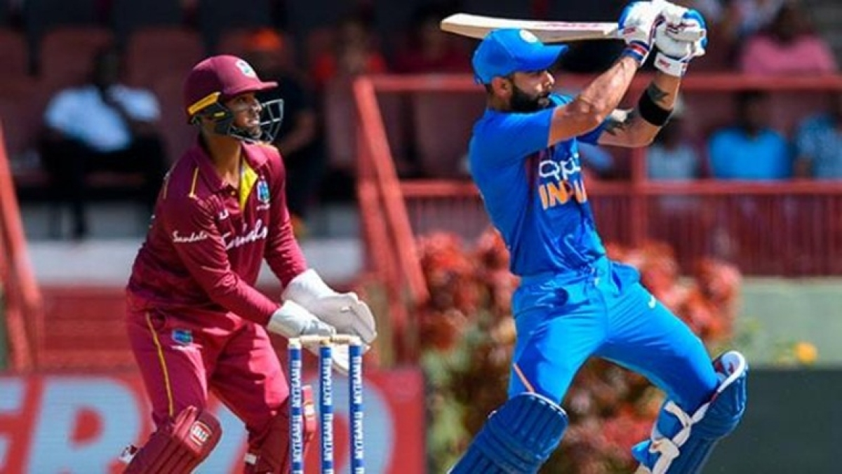India vs West Indies 2019, 3rd ODI: Live telecast and streaming, when and where to watch