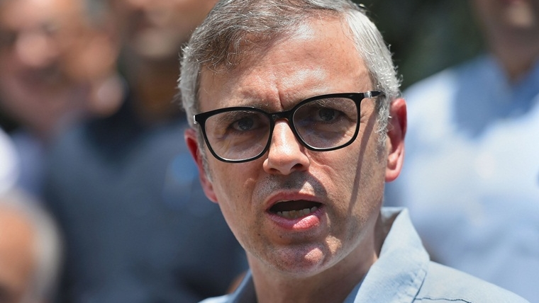 Do not take law into your own hands, stay calm: Omar Abdullah appeals Jammu and Kashmir people