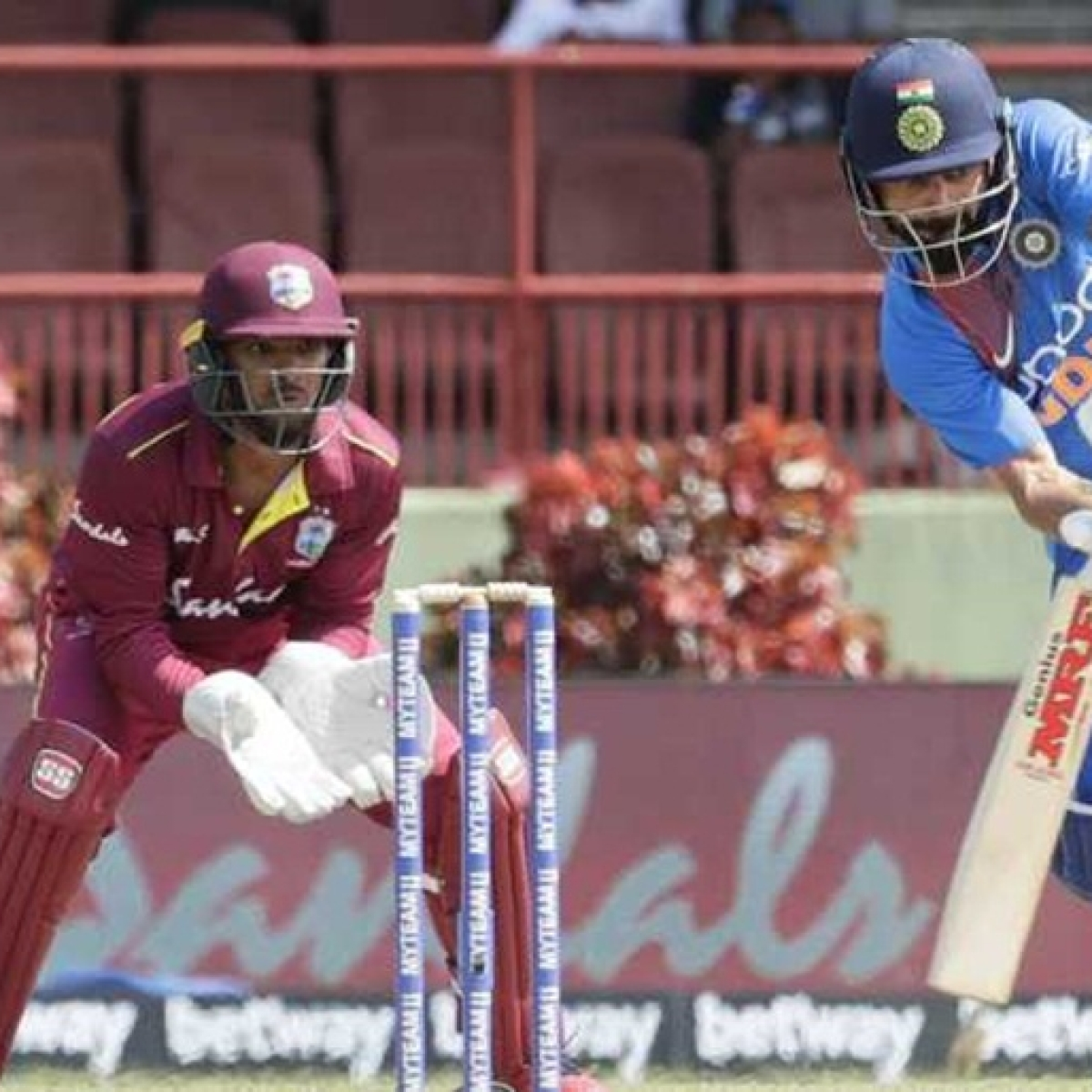 India vs West Indies 2019, 1st ODI: Live telecast and streaming, when and where to watch