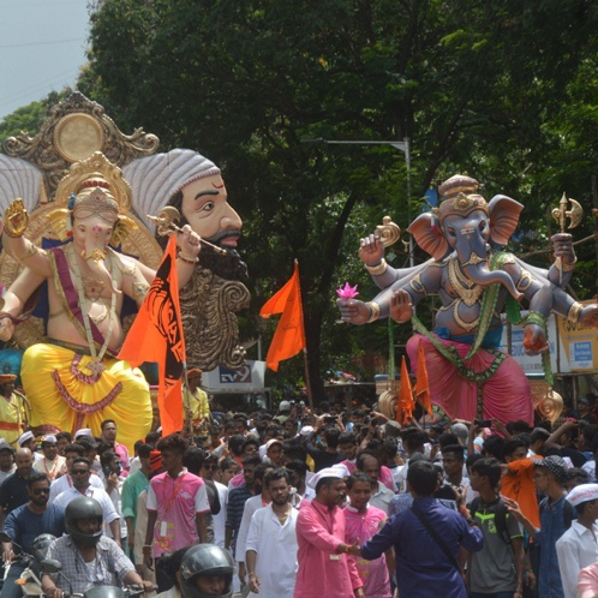 Ganeshotsav 2020: 4,000 apply for e-passes from Mumbai for inter-state travel, says report
