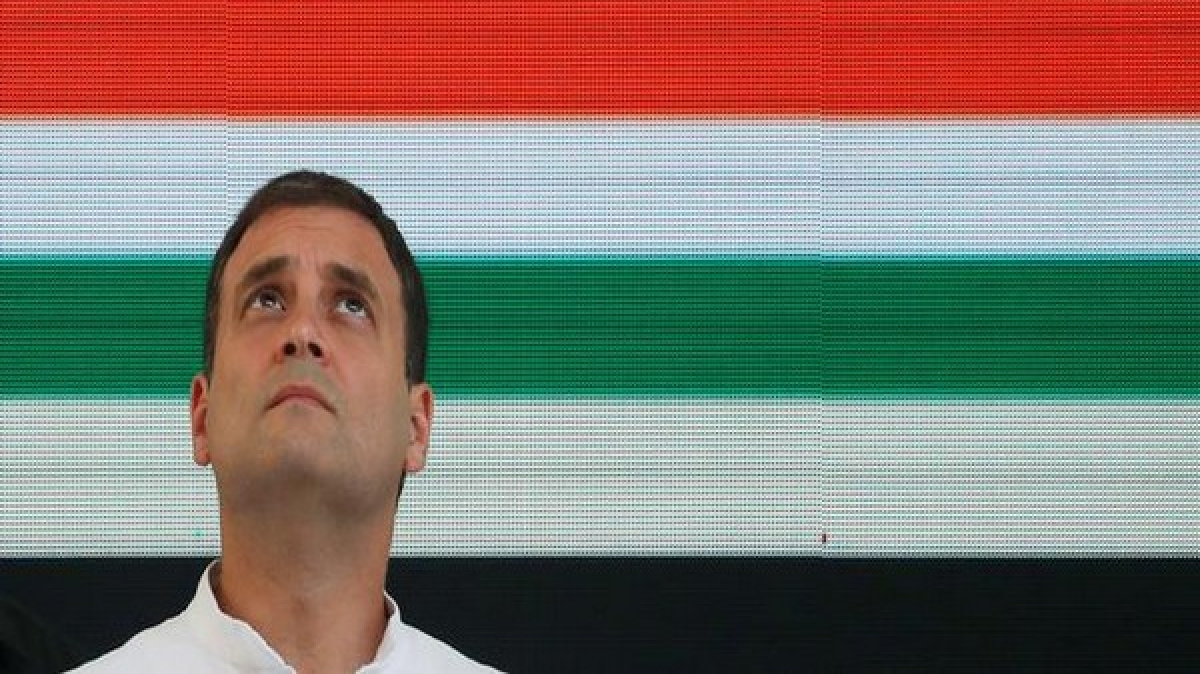 Congress' CWC to meet tomorrow to decide on Rahul Gandhi's replacement as party president