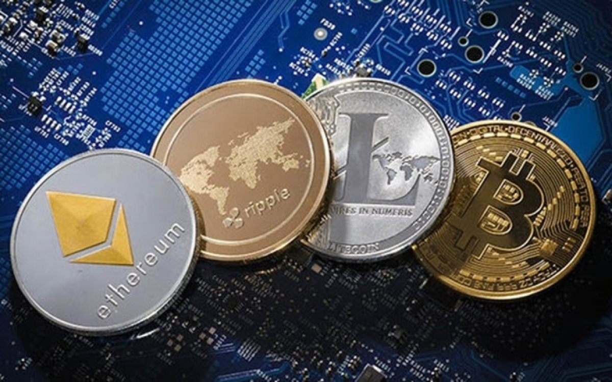 From Bitcoin to Ethereum: How top 5 cryptocurrencies fared in 2020