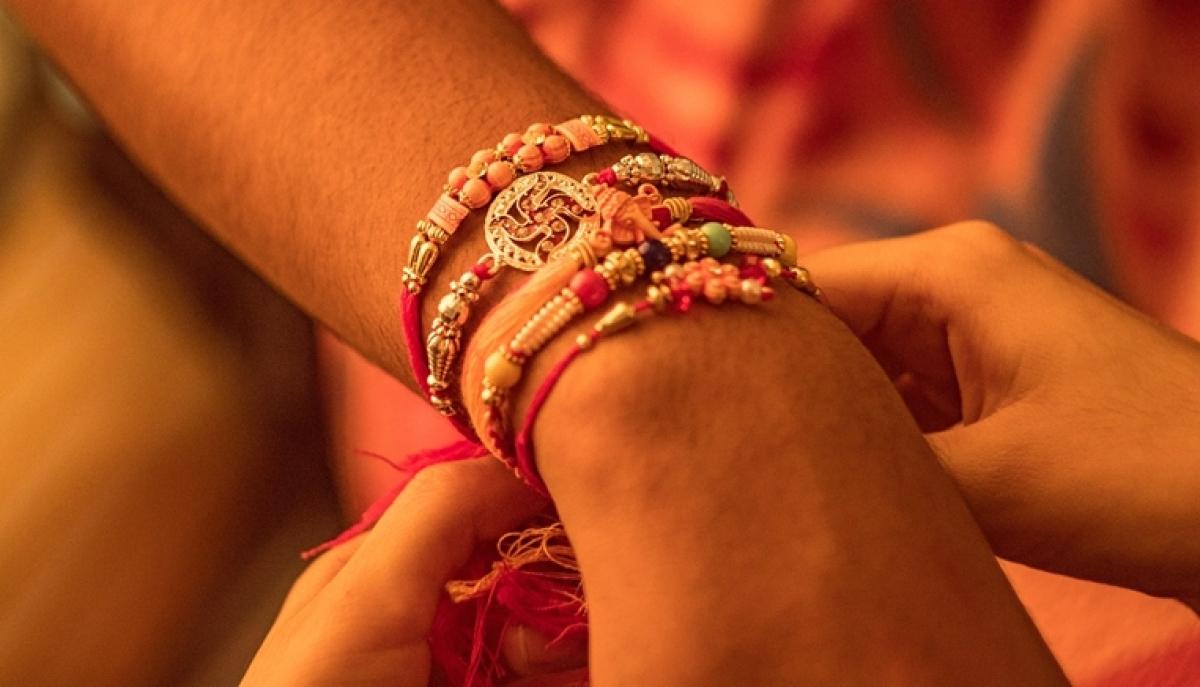 Raksha Bandhan 2019 muhurat: Know the auspicious time to tie rakhi