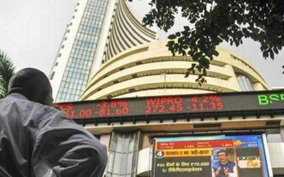 Stock Market Update: Sensex soars over 600 pts on FPI surcharge rollback