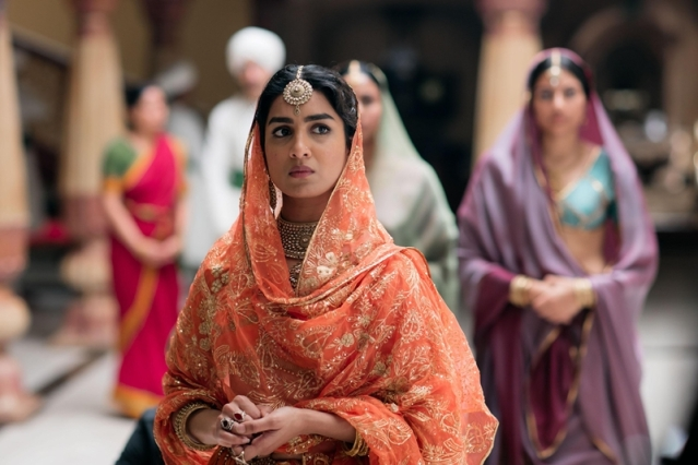 Web series review: Beecham House -- History revisited