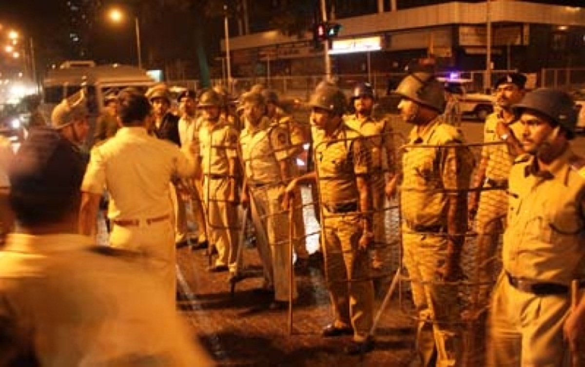Cop dies of Covid-19; toll in Mumbai Police force rises to 118
