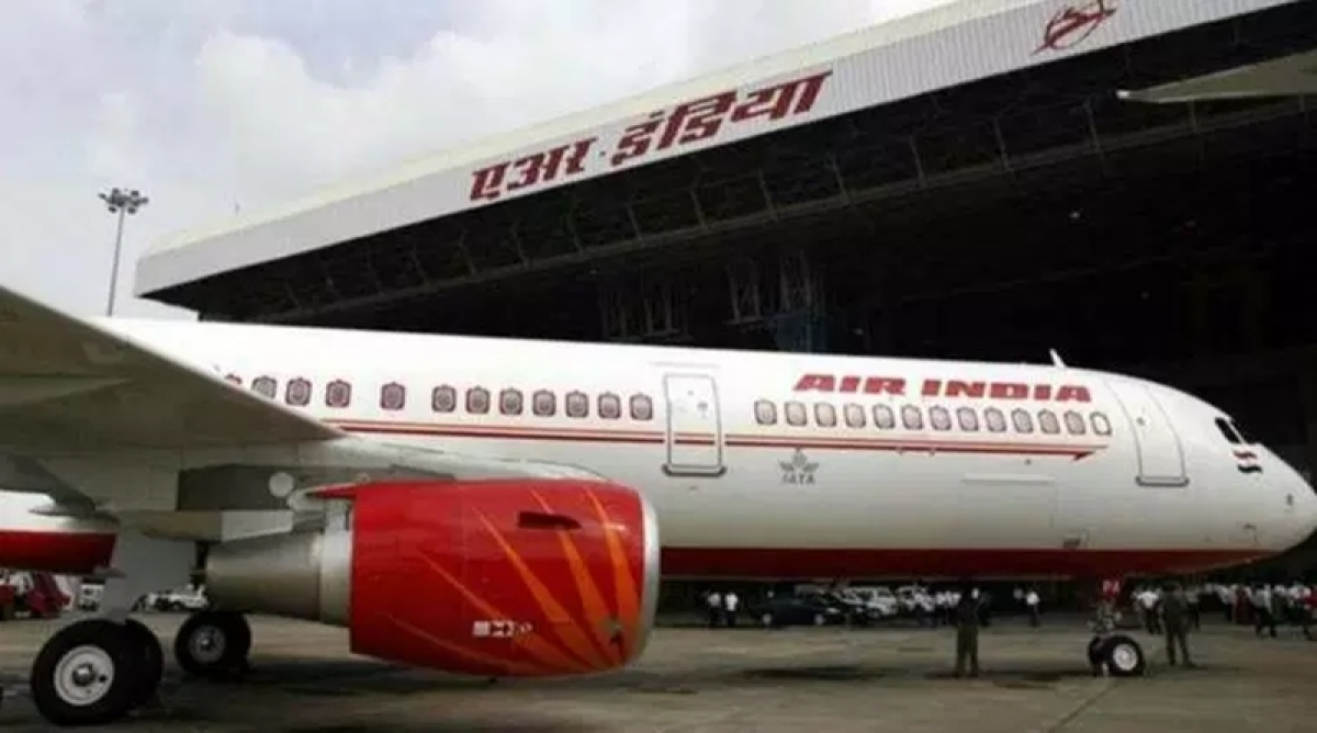 Goa: Air India flight aborts landing at Dabolim airport due to dogs' presence on the runway