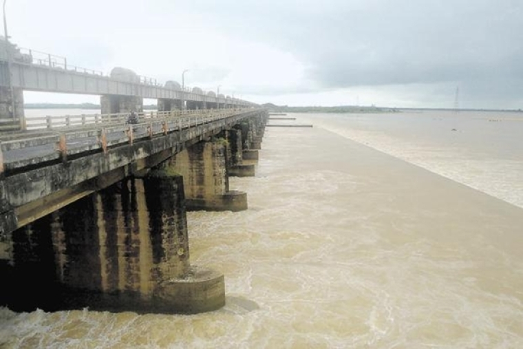 State Congress demands Krishna river authority