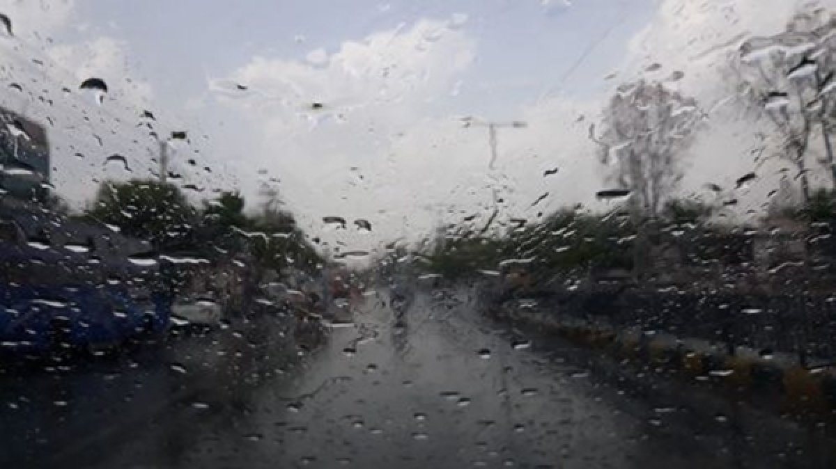 Bhopal: Rain lashes state capital after couple of days