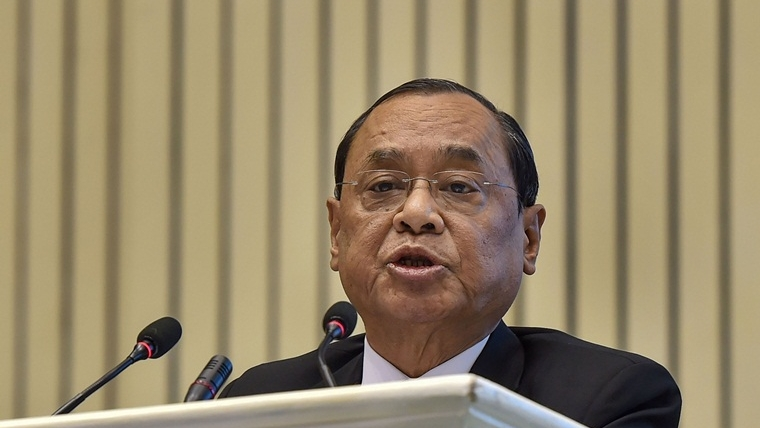 Why CBI does a good job when there is no political overtone to a case: CJI Ranjan Gogoi
