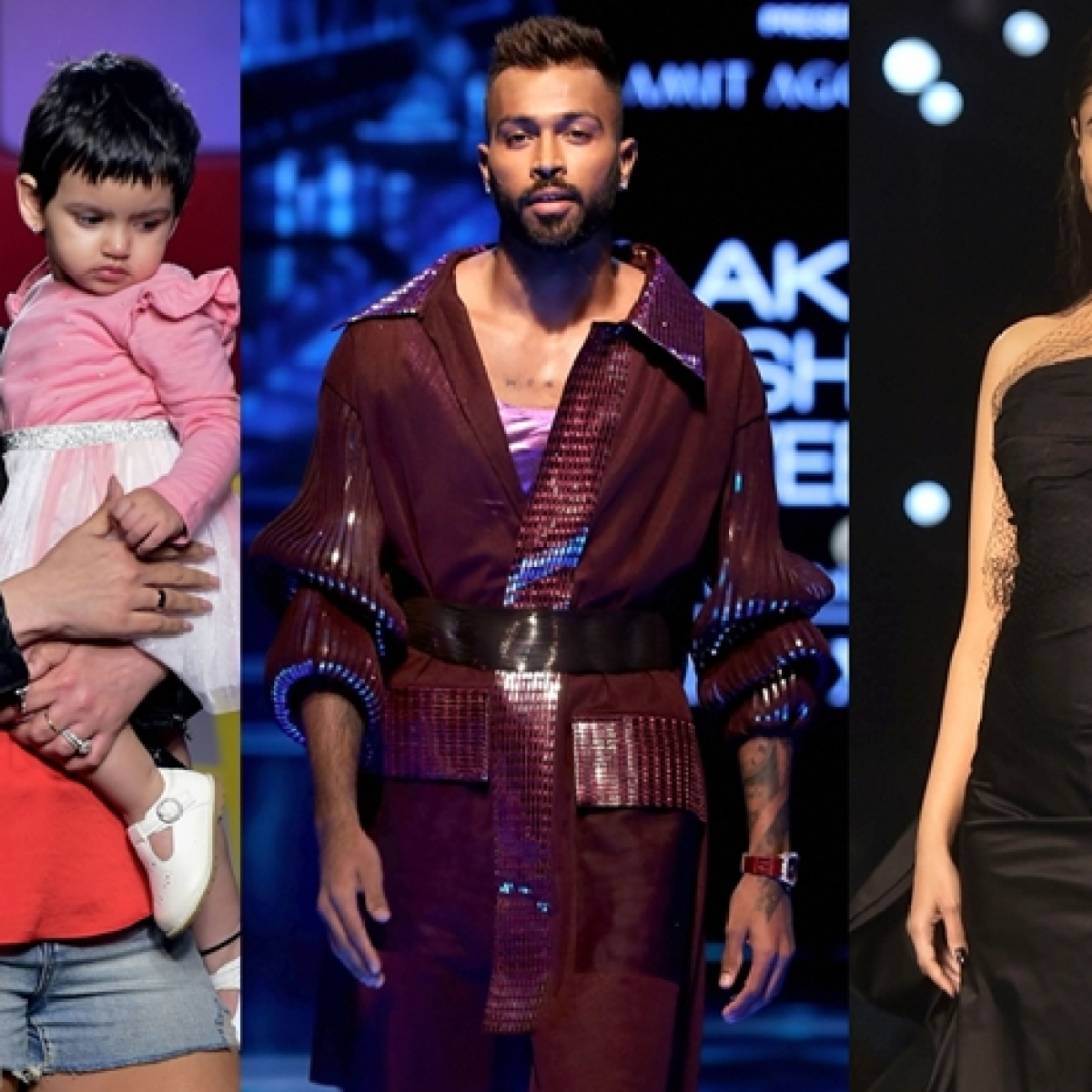 Everything wrong with Lakme Fashion Week Winter/Festive 2019