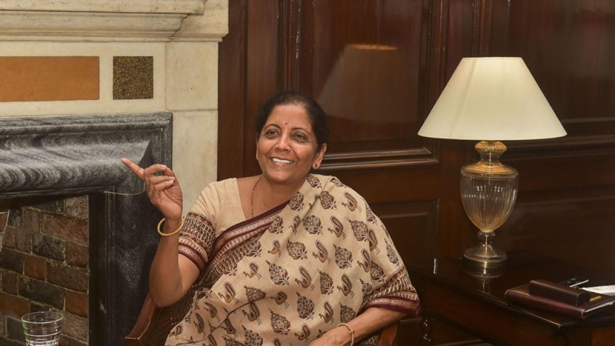 Nirmala Sitharaman announces series of measures to rev up economy