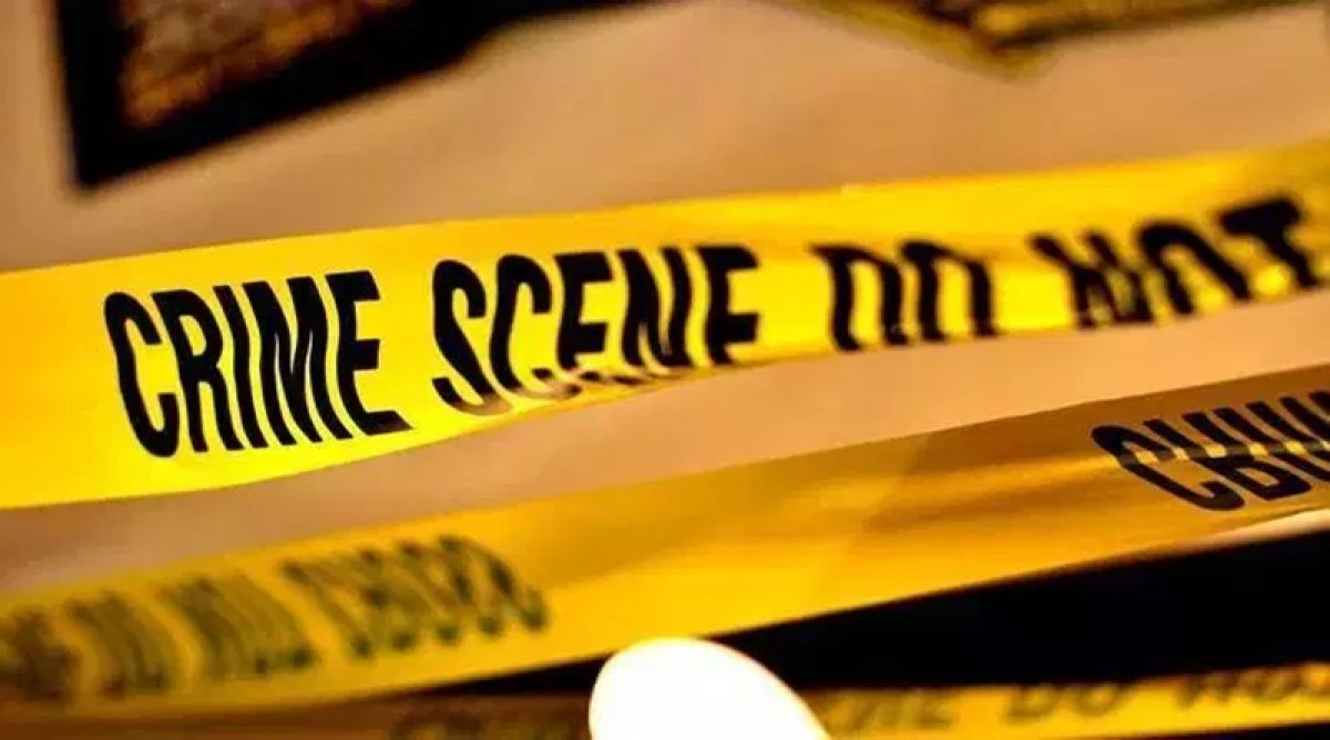 Man beheads wife suspecting infidelity, carries head to Police station