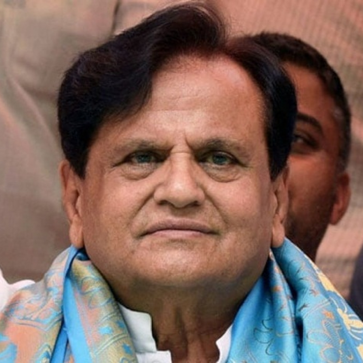 ED grills Ahmed Patel on bank fraud, money laundering