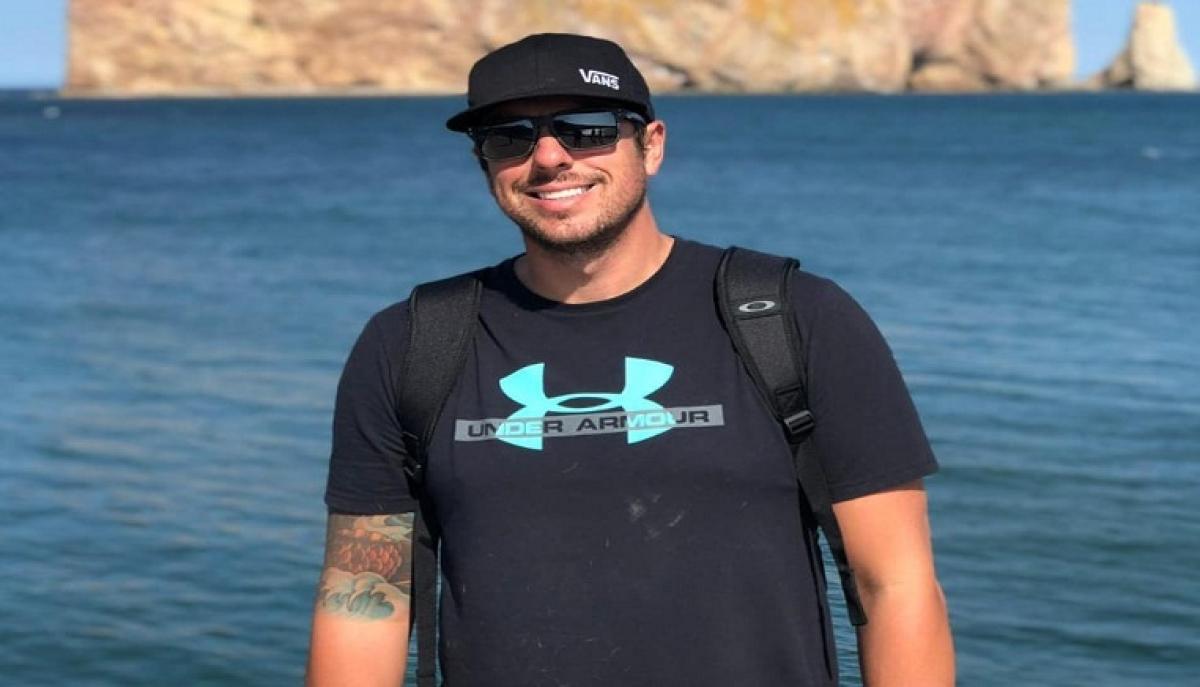 Meet the guy behind Mission Mangal fiber optic technology Dominic Leblanc