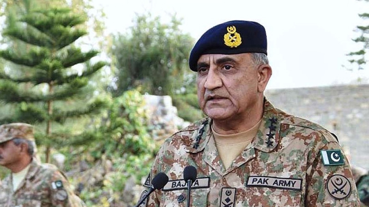 """Pakistan Army calls meet over Kashmir; calls Indian Governments move on Article 370 """"illegal"""""""