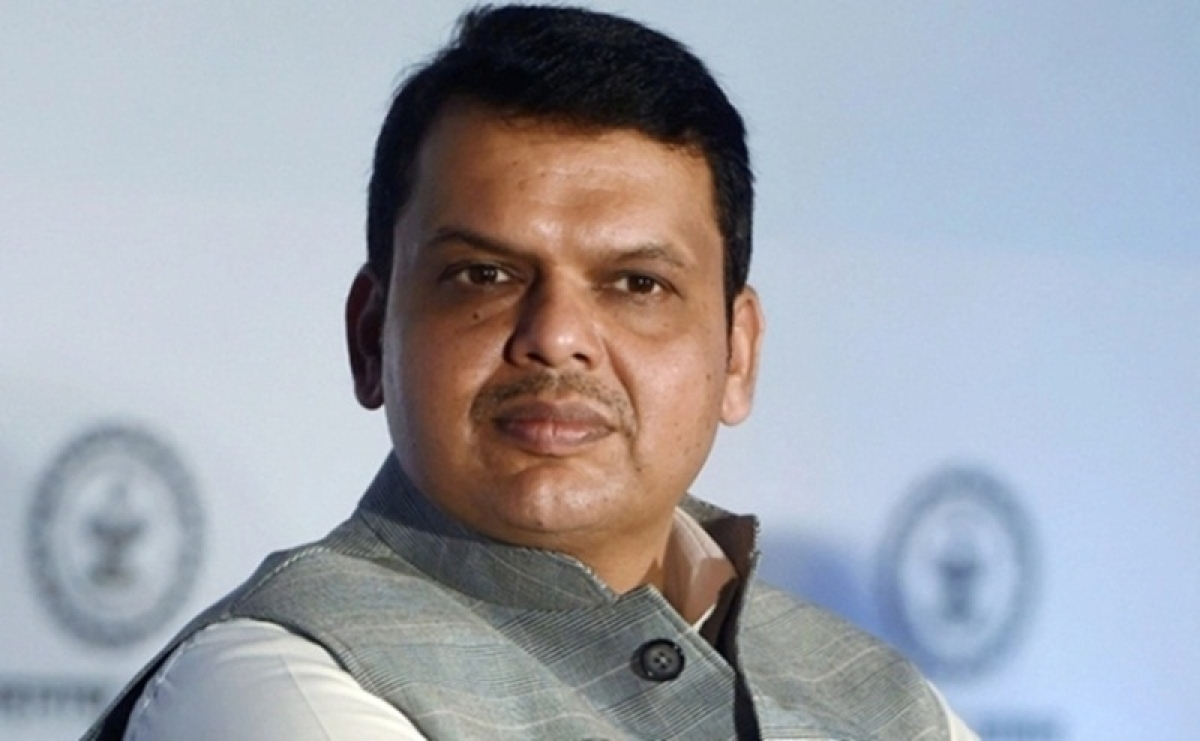 104 per cent rain so far, situation in Kolhapur critical: Maharashtra Chief Minister Devendra Fadnavis