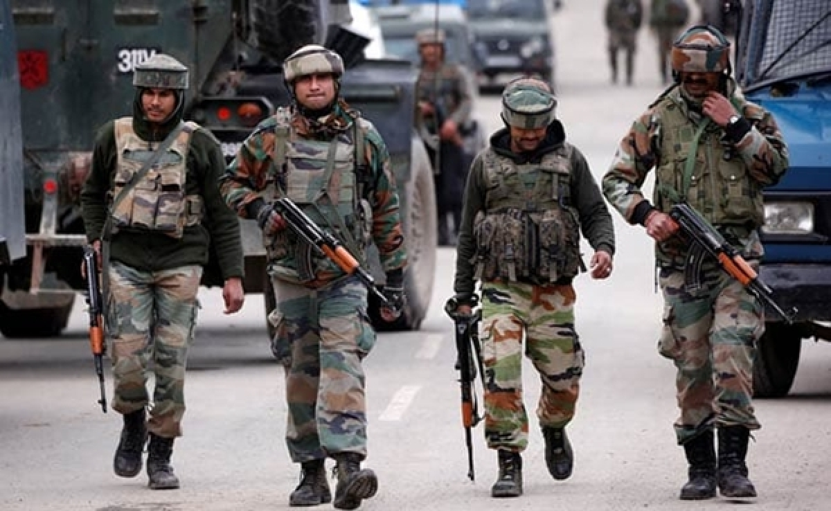 Return to normalcy may take longer for Kashmir