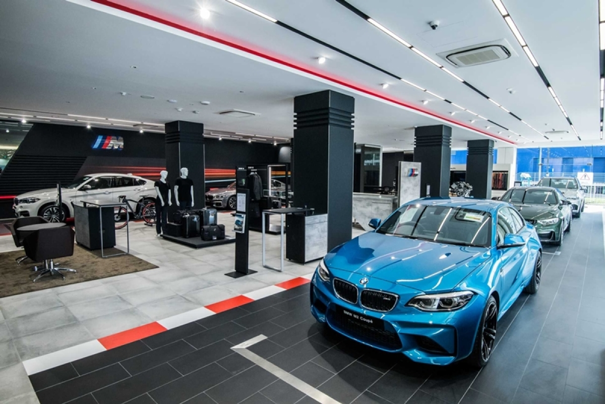 Still evaluating feasibility of launching EVs in India: BMW