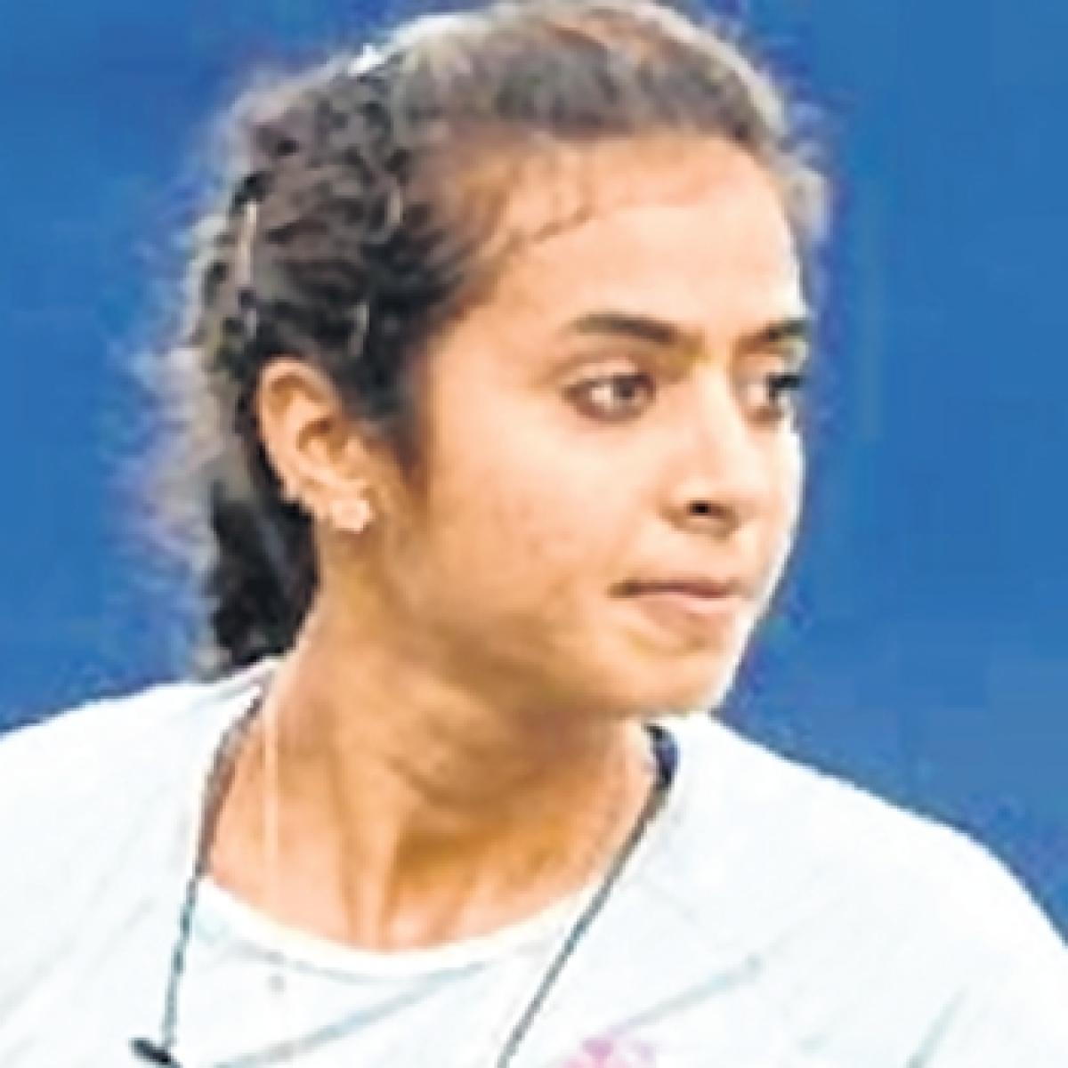 US Open Qualifiers: Ankita Raina beats Belgian Ysaline Bonaventure, closer to main draw