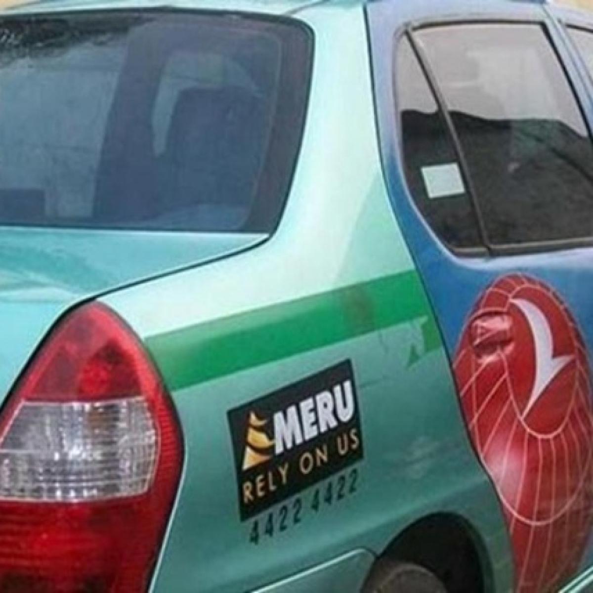 Mumbai: Soon, commuters arriving at CSMT can book Meru cabs via kiosks