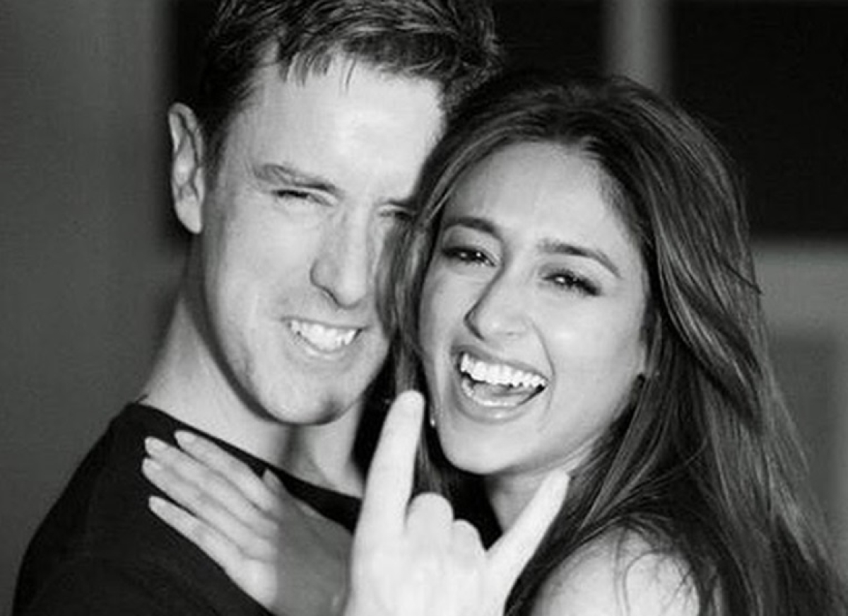 Ileana D'Cruz and rumoured boyfriend Andrew Kneebone unfollow each other on social media