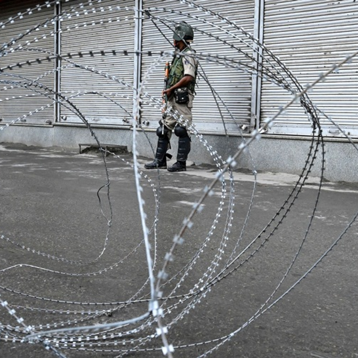 Government to take legal action against media outlets for 'baseless' Jammu and Kashmir reports