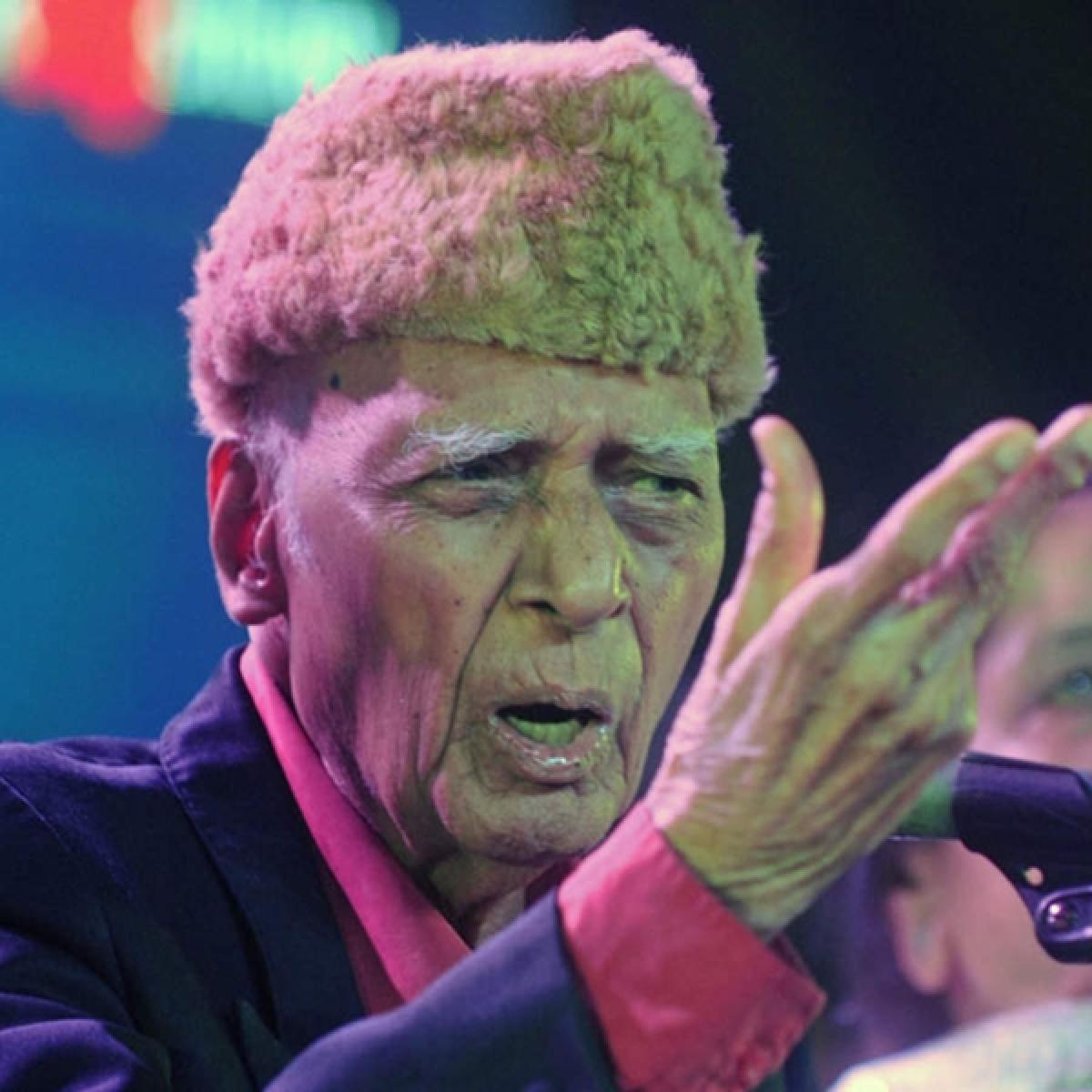 Dinesh Raheja column: Khayyam is born Kabhi Kabhie