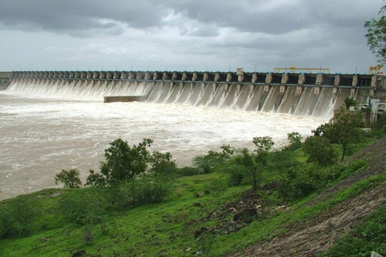 Bhopal: Rain god smiles on city, reservoirs brimming