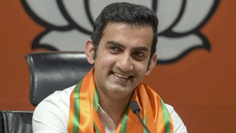 Don't worry, will sort it out son: Gautam Gambhir takes jibe at Shahid Afridi on unprovoked aggression, crimes against humanity in PoK