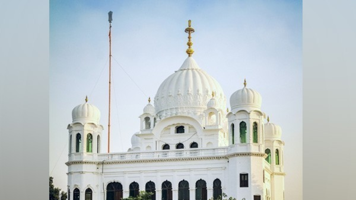 Kartarpur offer is Pakistan's 'mirage of goodwill': India