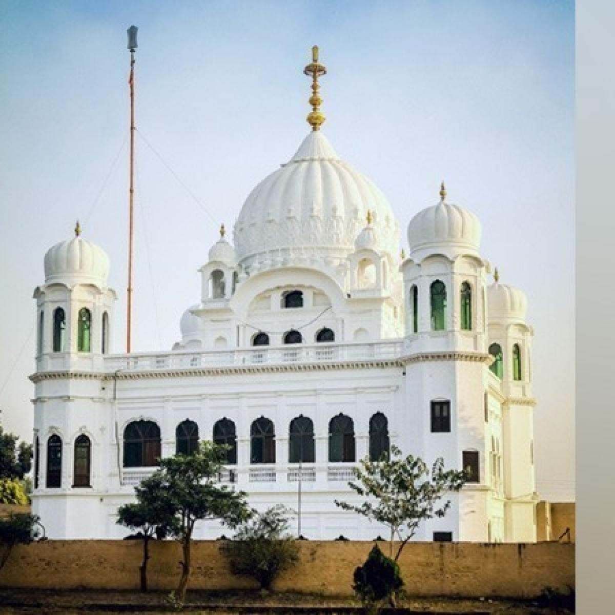 Kartarpur offer is Pakistan's 'mirage of goodwill': India