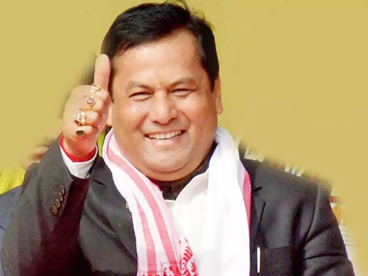 NRC: Sarbananda Sonowal asks people not to panic; government to provide legal aid to poor