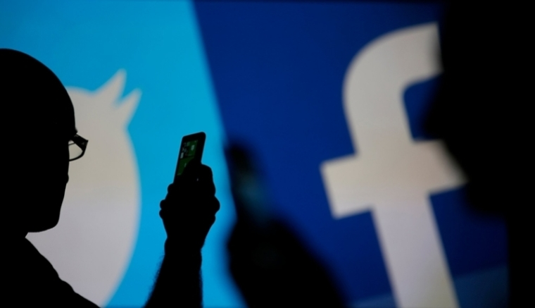 Twitter and Facebook shut down China-backed bogus accounts