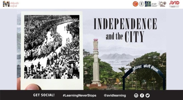 Freedom City: Did you know these facts about Mumbai and the Independence movement