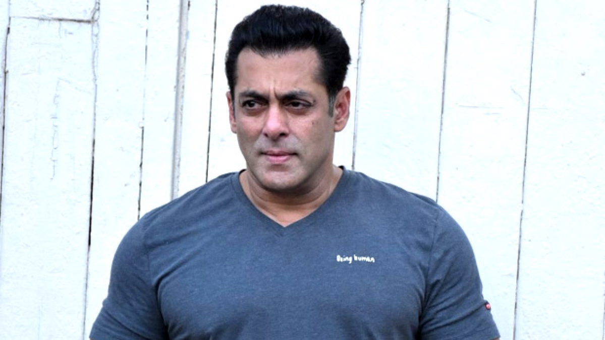 After banning phones Salman Khan wants to scale high walls to avoid Dabangg 3 leaks